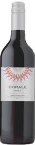 Corale Terre Siciliane Syrah 2016 (6x 75