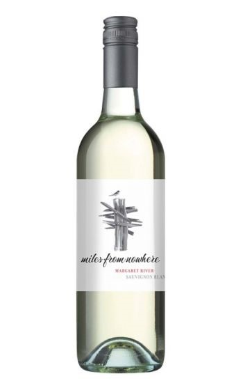 Miles From Nowhere Semilon Sav Blanc 2019 (12x 750mL), Margaret River.