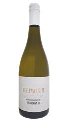 The Favourite Chardonnay 2018 (12x 750mL), Mornington Peninsula.