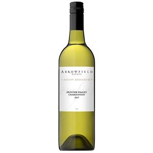 Arrowfield Chardonnay 2017 (12x 750mL),