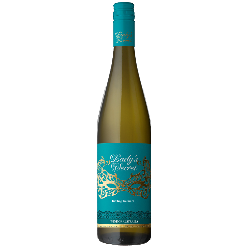 Lady's Secret Riesling 2018 (12x 750mL), Goulburn Valley.