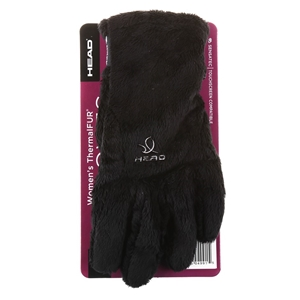2 x HEAD Junior Ski Gloves, Size S, (Age