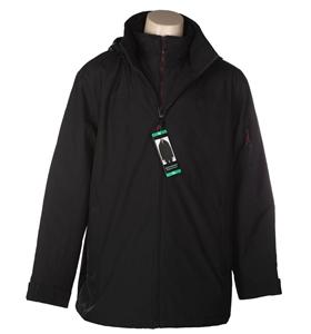 Men`s WEATHERPROOF Stretch Tech Jacket,