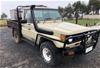 <b>1988 Toyota Land Cruiser</b>