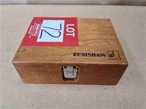Renishaw CMM Probe Stylus Kit Ruby Ball