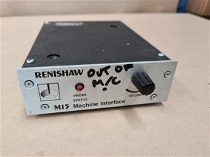 Renishaw M15 Machine Interface M15-55R