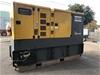 2013 Atlas Copco QAS200 Generator