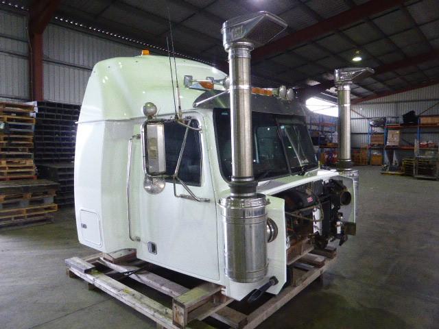2010 Western Star Sleeper Cab Truck Cabin (Pooraka, SA)