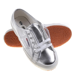 Pair SUPERGA 2750 COTMETU Casual Shoes,