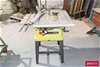 2014 Ryobi ETS15255CRG Table Saw