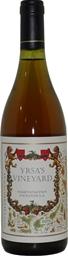 Yrsa`s Vineyard Mornington Peninsula Chardonnay 2000 (6x 750mL), VIC