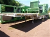 2014 Stone Star DDBDRT Triaxle Drop Deck / Extendable