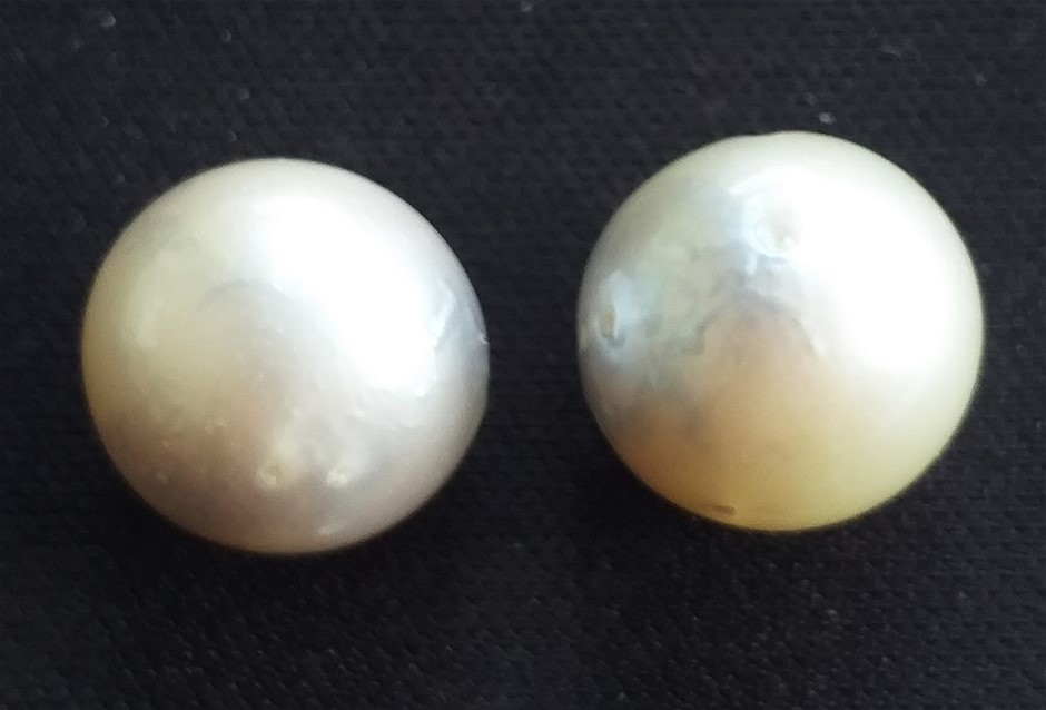 23.34 Carat Natural South Sea Pearl