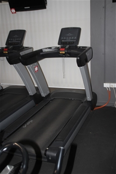 Treadmill Machines