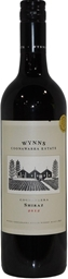 Wynns Coonawarra Estate Shiraz 2012 (6x 750mL), SA. Screwcap.