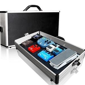 buy guitar effects pedal board road flight carry case graysonline australia