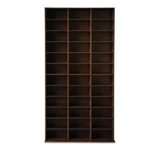 Artiss Adjustable Book Storage Shelf Rac