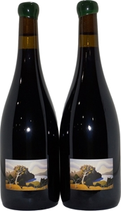 William Downie Yarra Valley Pinot Noir 2