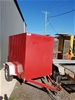 12/2014 Edgetec Box Trailer Concrete Kerbing System