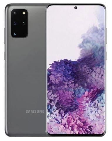 Samsung Galaxy S20+ 4G 128GB Cosmic Grey
