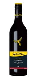 Yellow Bird Cabernet Sauvignon 2016 (12 x 750mL) SEA