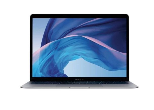 """MacBook Air 13.3"""" Laptop 8GB (MVFH2) Space Grey"""