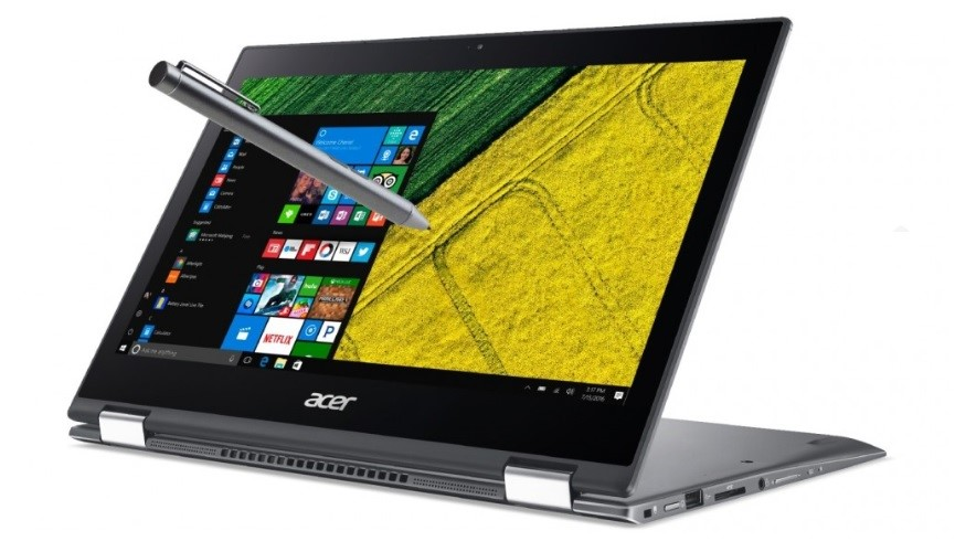 """Acer Switch 3 2-in-1 12"""" Laptop (NX.GZRSA.012)"""