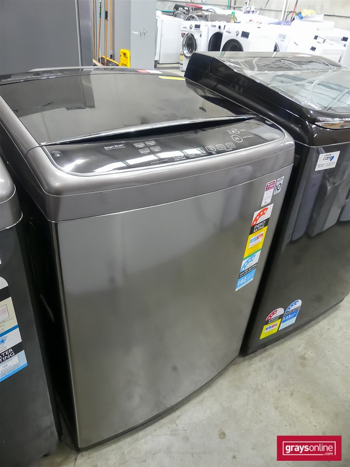 LG WTG1032VF Washing Machine