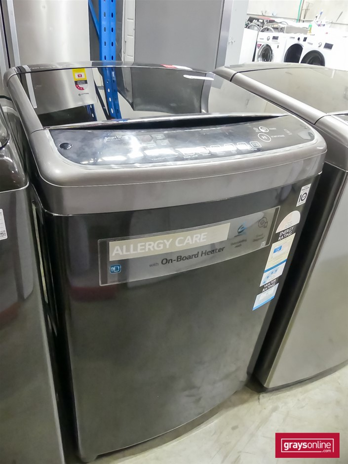 LG WTG9532VH/01 Washing Machine
