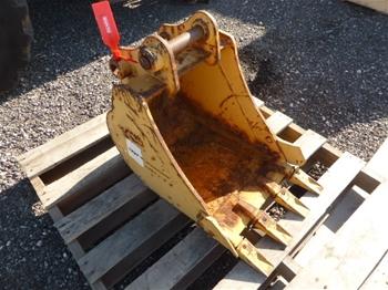 Caterpillar 30025 Excavator GP Bucket