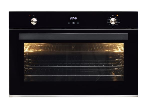 Artusi 90cm Built-In Electric Oven (AO960B)