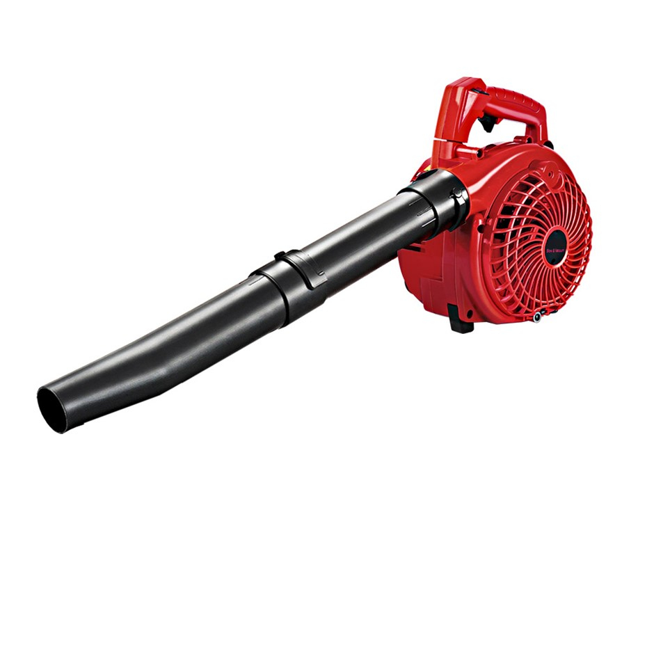 Giantz Petrol Leaf Blower Vacuum Handheld Yard Outdoor Garden Tool