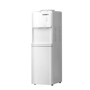 Devanti Water Cooler Dispenser Stand Hot
