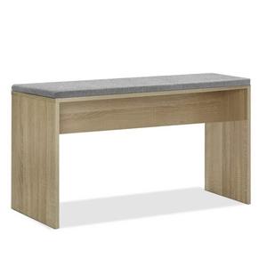 Artiss Dining Bench NATU Upholstery Seat