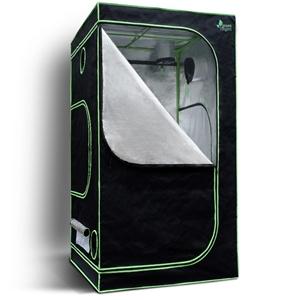 Greenfingers 1680D 1MX1MX2M Hydroponics