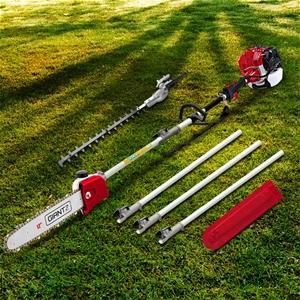 Giantz 65CC Petrol Pole Chainsaw Hedge T