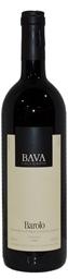 BAVA Cocconato Barolo 1990 (1x 750mL) Italy. Cork. 5 Star Prov