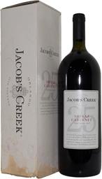 Orlando Jacobs Creek 25th Vintage Shiraz Cabernet 1997 (1x 1.5L), Barossa