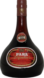 Seppelt Para Old Liqueur 101 Port NV (1x 738mL), SA. Cork.
