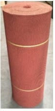 Polyethylene Plastic Mesh, Code: TCLS, Colour: Terracotta