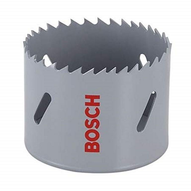 4 x BOSCH Bimetal HSS Hole Saws - Diameter 20mm. (SN:117882-K4) (273144-60)