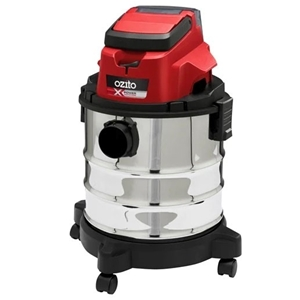 OZITO 18V Wet & Dry Vacuum Cleaner with