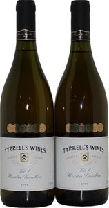 Tyrrell's Wines Vat 1 Hunter Valley Semi