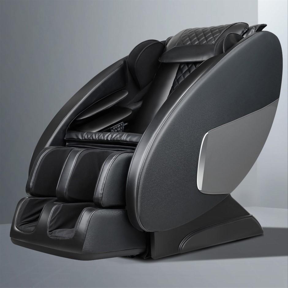 Electric Massage Chair Zero Gravity Recliner Fully Auto Shiatsu Heating