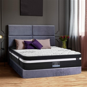 Giselle Bedding Super Firm Mattress Quee