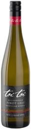 Toi Toi Marlborough Reserve Brookdale Pinot Gris 2018 (6 x 750mL) NZ