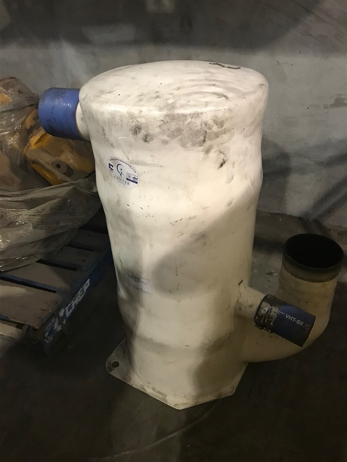 Centek Heat Exchanger