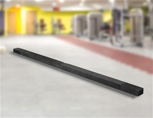 2.2m Gymnastics Folding Balance Beam Bla