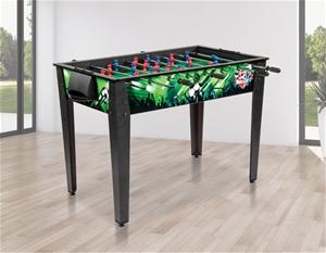 Foosball Soccer Table 4FT Tables Footbal
