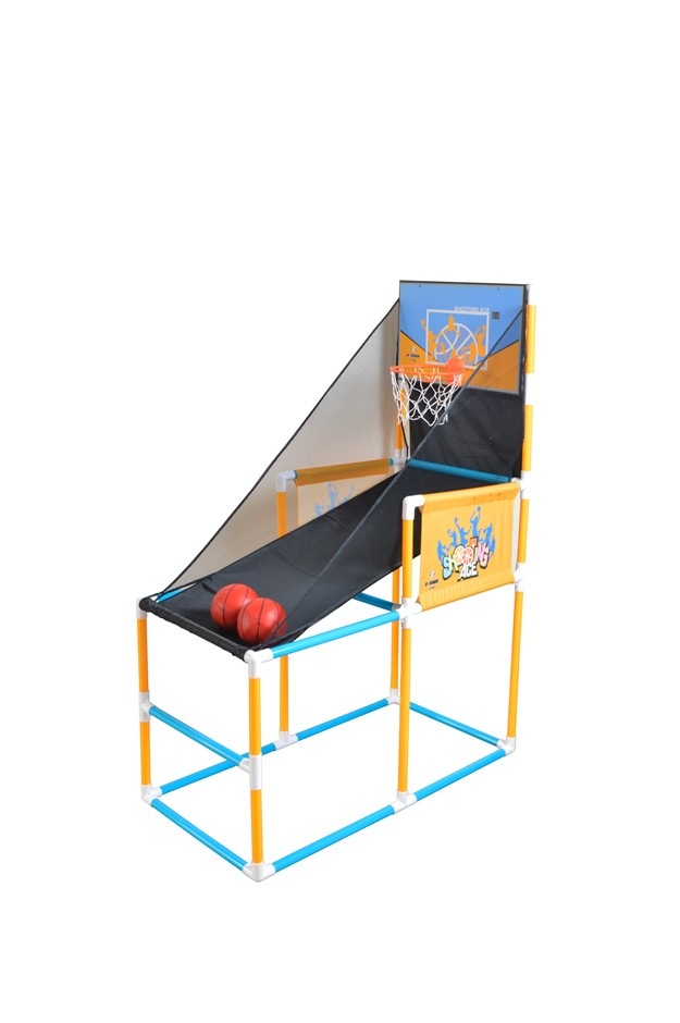 Kids Basketball Hoop Arcade Game